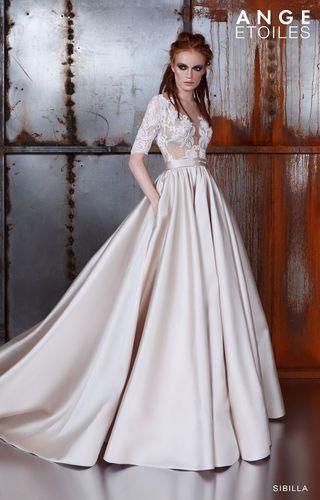 Платья свадебные в питере