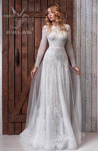 Адреса магазинов свадебных платьев в спб