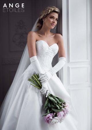 Дешевые фирменные свадебные платья спб