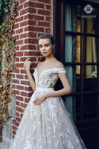 Шлейф для свадебного платья купить отдельно